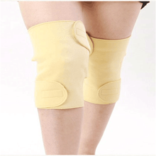 New product tourmaline magnetic breathable comfortable knee support for sports lovers