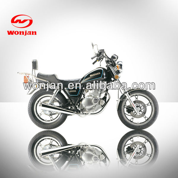 250cc WonJan Engine Classic Sports Cruiser Motorcycle For Sale(GN250)