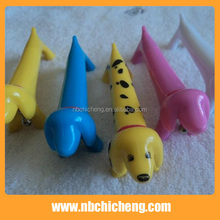 Creative Dog Shape Ball Pen Ball Point Standing Dog Advertising Pen Promotional Dog Climbing Pen