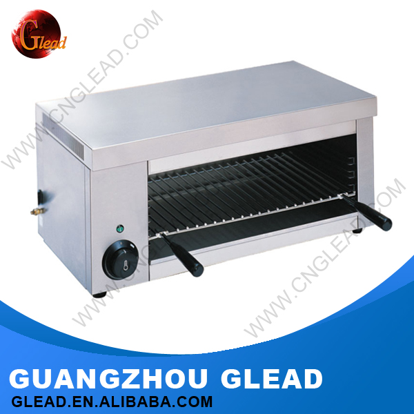 Commercial Heavy Hotel Kitchen Equipment salamander cooking equipment