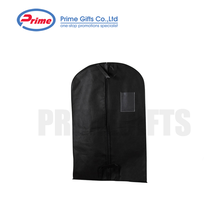 Eco-friendly Reclaimed Material Non Woven Travel Garment Bag