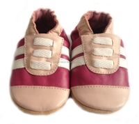 Baby Leather Shoes Small order accept Welcome OEM designs DMYI2108