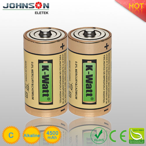 HOT SALE c size alkaline batteries c size r14p battery 1.5v