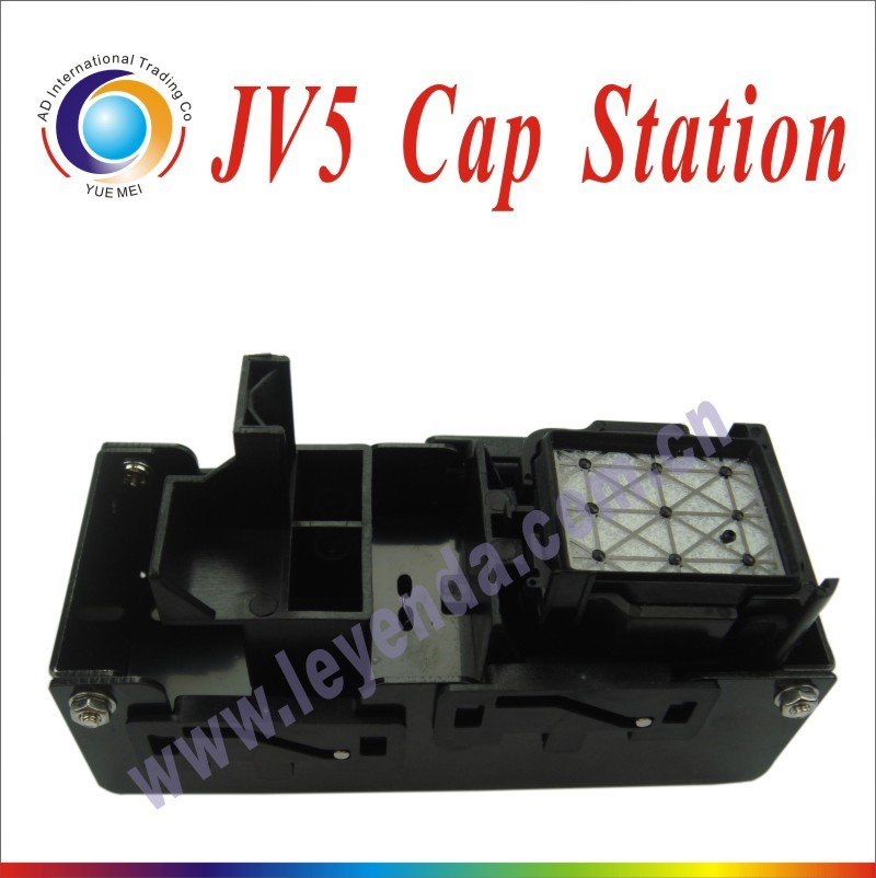 original jv5 capping station for mimaki jv33 jv5