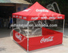 flat top folding canopy tent,folding camper trailer tent