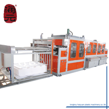 Ps Foam Plate Production Line/Ps Plastic Thermoforming Machine