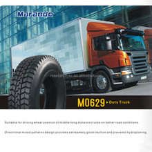 New tyre manufacture in China truck tyre 315/80r22.5 Dunlop tyre