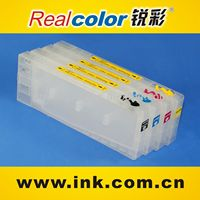 2014 hot new product ! ! High quality Refillable ink cartridge/refill cartride for epson B300-large format cartridge