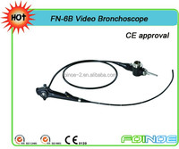 FN-6B High Quality Video Bronchoscopy with CE