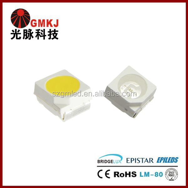 3528 SMD LED Diode Specifications Light Source for LED Strip