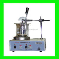 Leather Shrinkage Contraction Temperature Tester PS-83