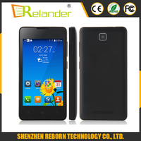 "Android 4.4 SC7730 Quad Core 4.0"" 3G Lenovo A1900 Cell Phone"