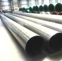 steel coated plastic UHMWPE dredge pipe for sale