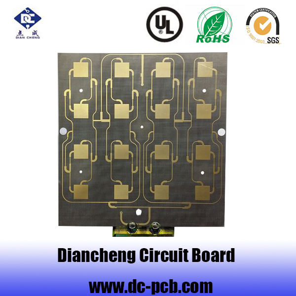 Low Price hot sales GPS Module PCBA pcb copy with ic copy service