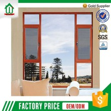 Classic Fashion Designs Customize Fixed Panel Window