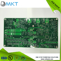 Usb flash drive pcb factory sales printed circuit board china electronics board manufacturer