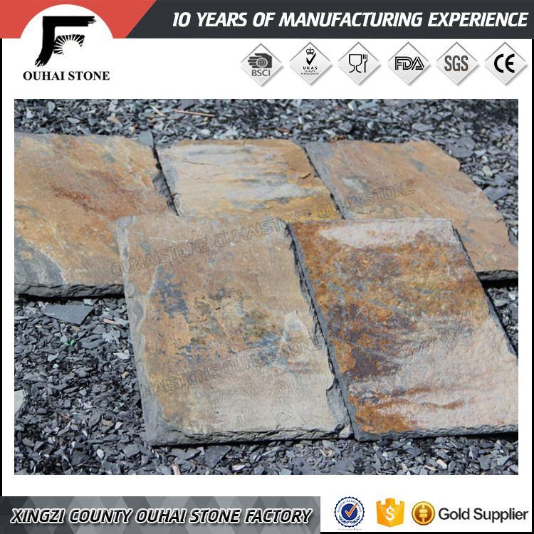 Factory price stone coated steel roofing tile