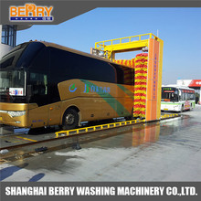 rollover bus automatic truck wash,automatic car wash machine price