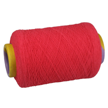 lycra spandex rubber covered yarn 100d 30d