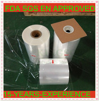 High Quality Biodegradable POF Heat Shrink Film For Wrapping
