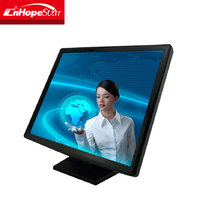 "Stock offer 17 "" LCD Touch Monitor with VGA for PC"