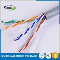 double insulation electrical power cable network
