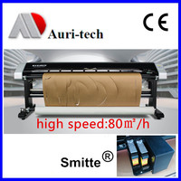 garment inkjet and cutting printer used large format used garment factory inkjet pattern cutter width 160cm
