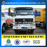 GOLDEN PRINCE 10TON CARGO TRUCK / 10 TON FLAT TRUCK FOR SALE!