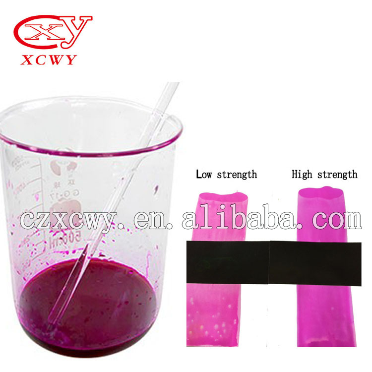 500% full strength Rhodamine B powder basic dyes factory