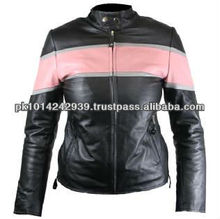 Women motorcycle jacket