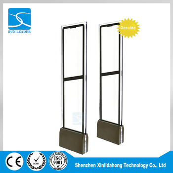 Professional Shop Security AM Alarm Gate/Antenna Manufacture In China XLD-AM02
