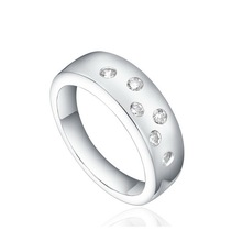 buy China solid sliver jewelry arabic engraved ring
