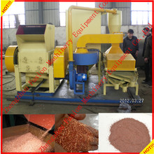 CE APPROVED COMMERCIAL Copper Wire Granulator/Cable Separator and Granulator