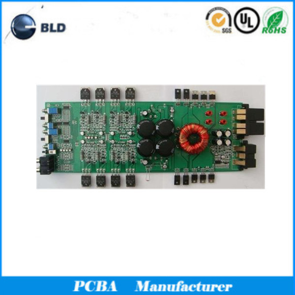 welding machine electronic circuit board supplier , control board PCB