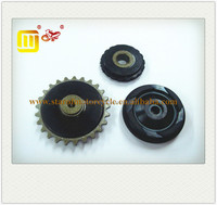 motorcycle cam chain guide roller JH70 CD70 for roller tensioner