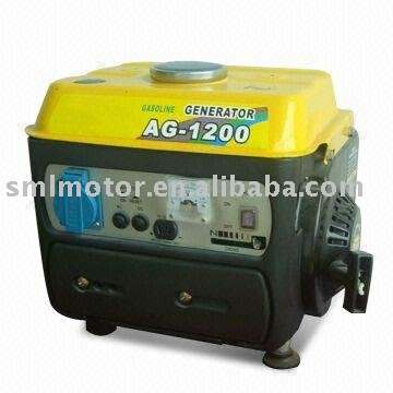 Honda Gasoline Portable genset