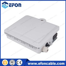 explosion proof waterproof rubber mini pvc cable gland fiber optic pigtail outdoor box