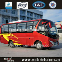 Best Price 28 Seats Hyundai County Bus