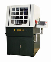 QG-120 (220*120*160mm) Automatic Metallographic Sample Cutting Machine