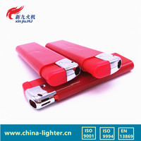 Promotional colorful electronic cigarette lighter
