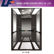 high quality elevator, passenger elevator, elevator factory in China