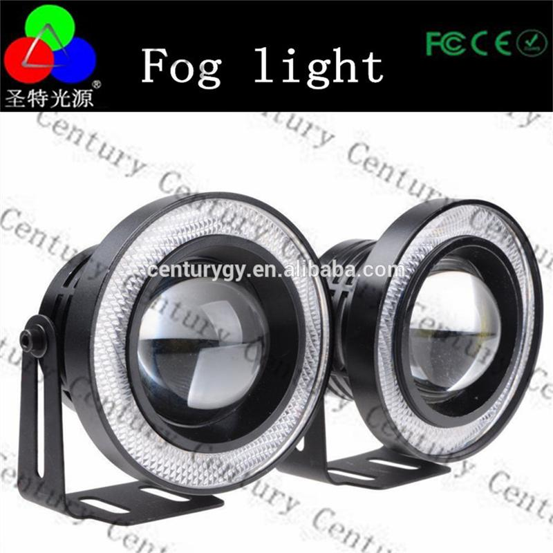 High brightness toyota corolla axio fog lamp led driviing light and high power fog light with great price
