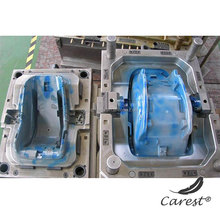 Professional silicone telephone mould/silicone molds for concrete/ABS prototyping manufacturer