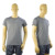 Casual tshirt fashion Plain T shirt men high quality t-shirt Short Sleeved Camisetas slim fit Tops & Tees