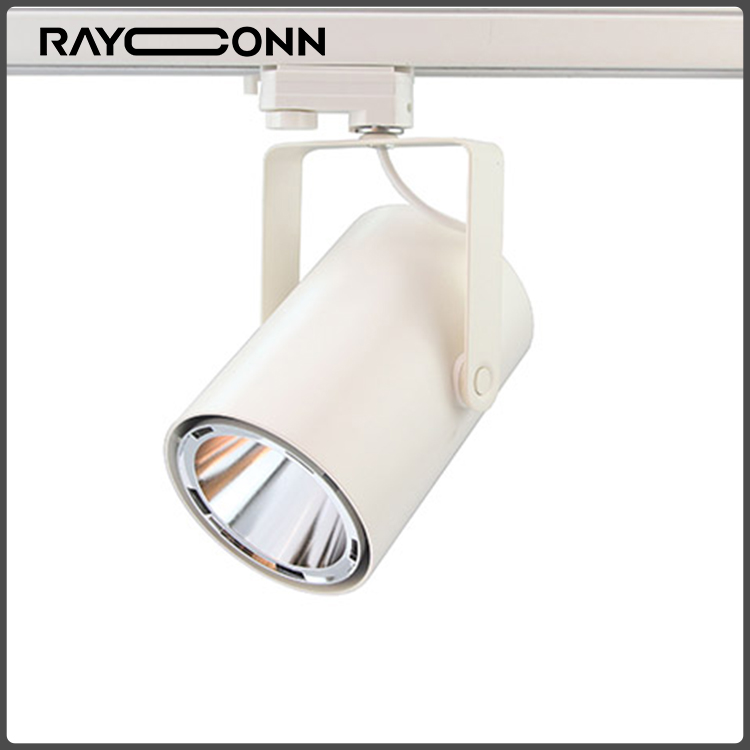 Made in china high power commercial led track light spot 30w
