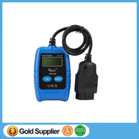 Auto Car Scanner VC210 VAG VC210 OBD2 OBDII EOBD CAN Code Reader Diagnostic Tool with high quality