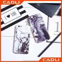 i5/i6/6P Fashion Phone Cases For iPhone 6 Marble Stone image Painted Cover For iphone5 5S 6 6S Plus