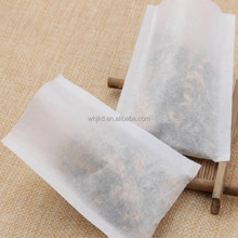 Drawstring Empty Heat Seal Filter Paper Tea Bags Pack of 100