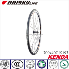 Wholesale road cycle tires for 700C bike