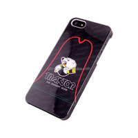 Print PC Hard Phone Case Cover for iPhone 5